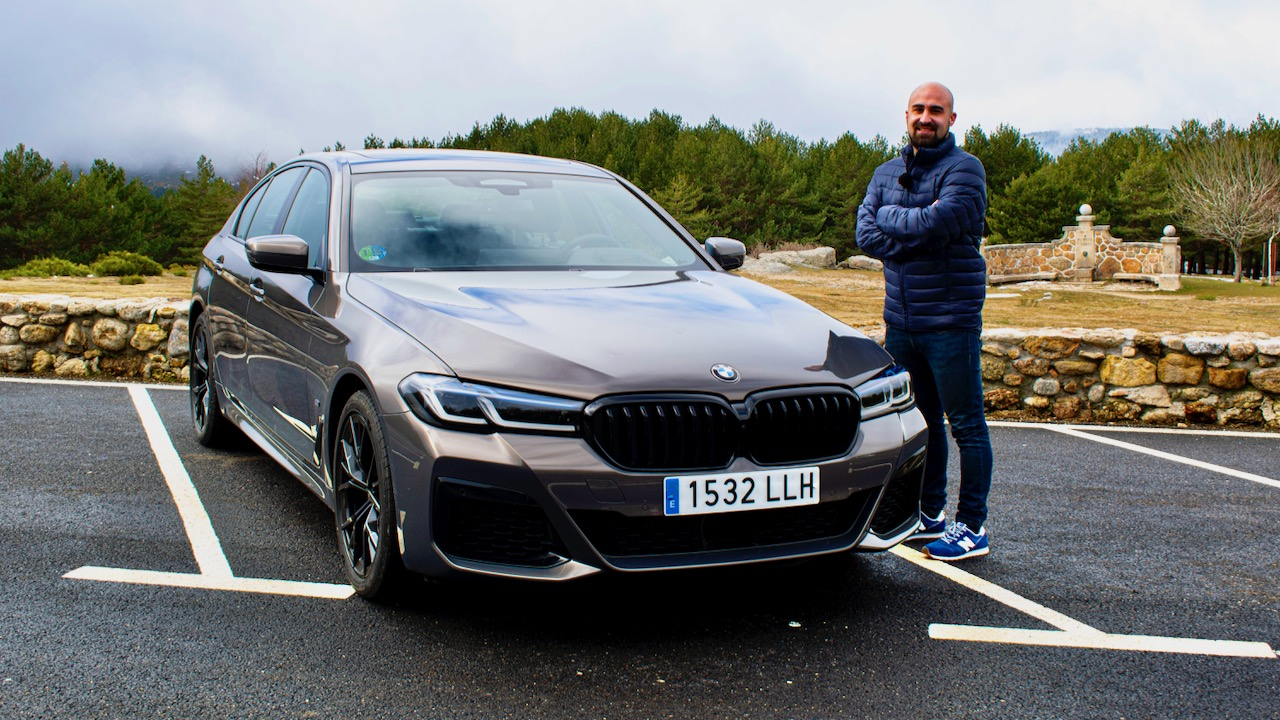 BMW Serie 5 portada – 1 (1)