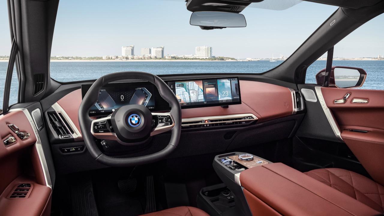 BMW iDrive 8 – 29