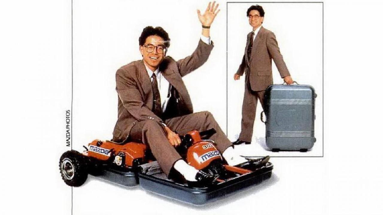 Mazda Suitcase Car (6)