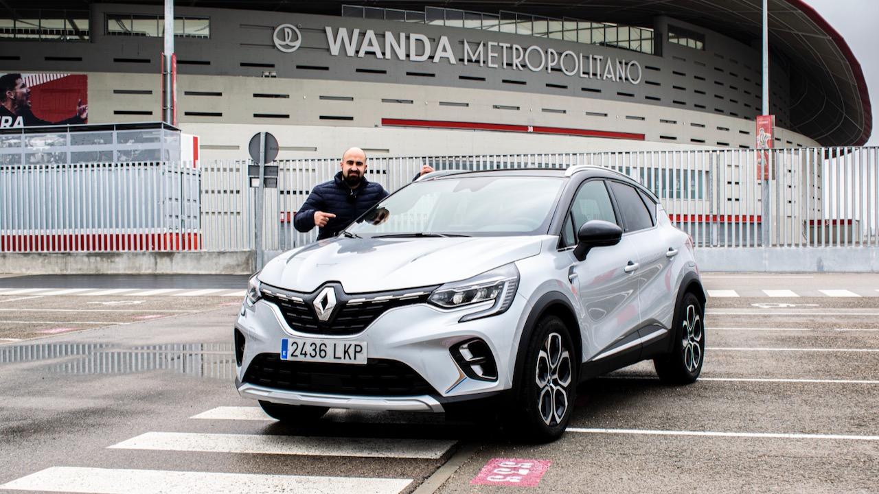 Renault Captur portada – 1