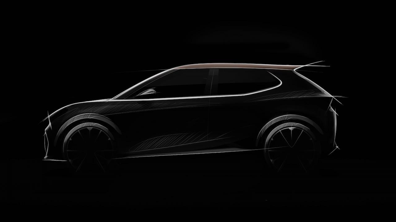 SEAT urbano electrico – 1