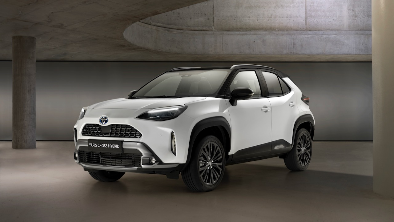 Toyota Yaris Cross Adventure – 4