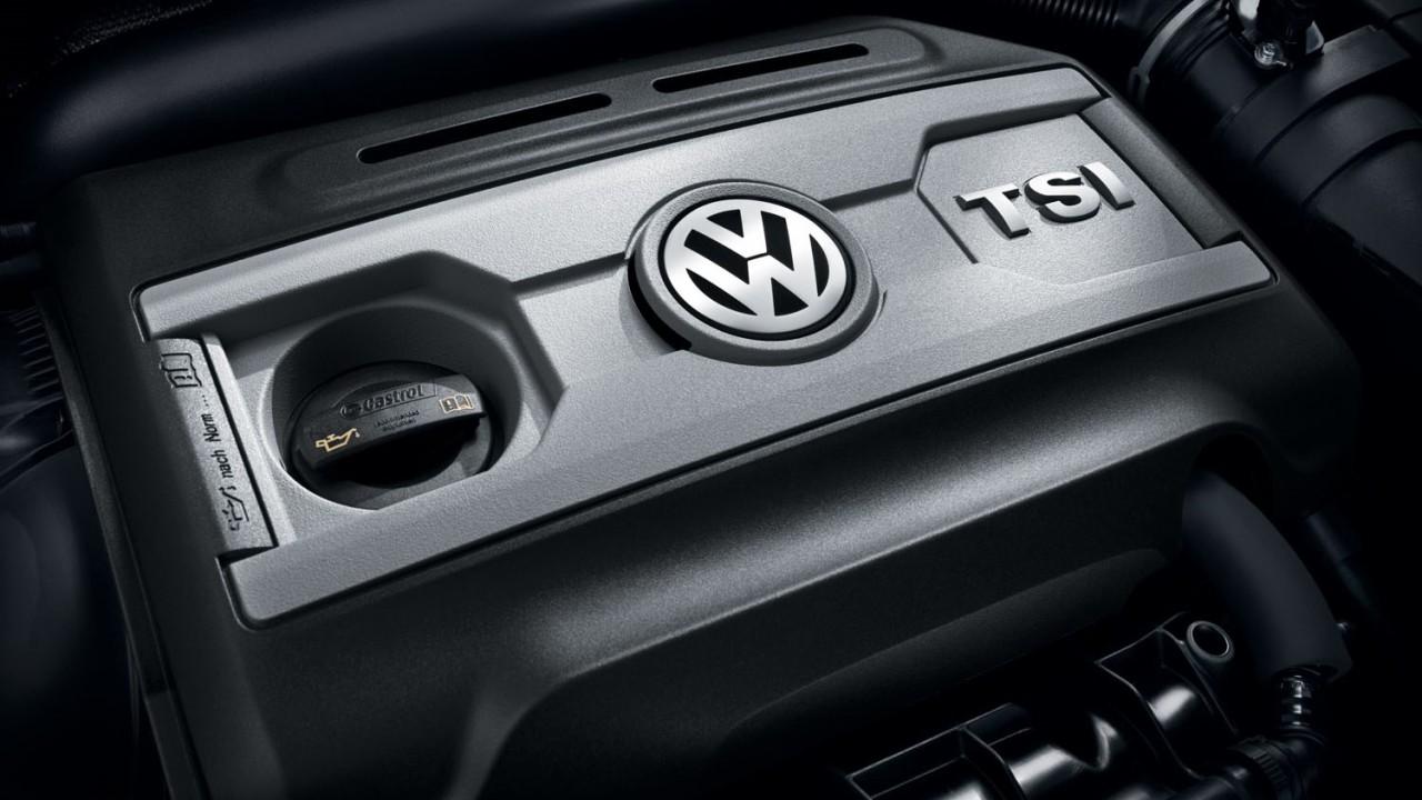 Volkswagen TSI Motor Gasolina (3)