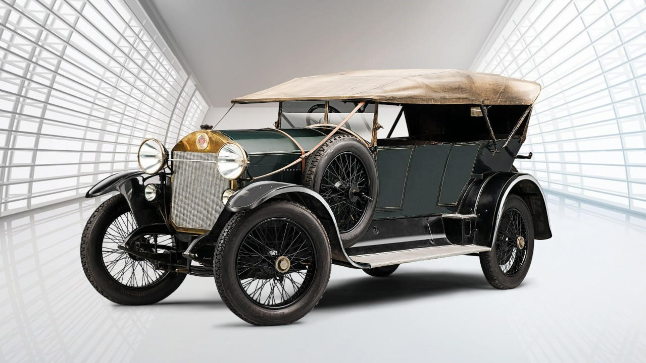 1921 Laurin & Klement RK-M (2)