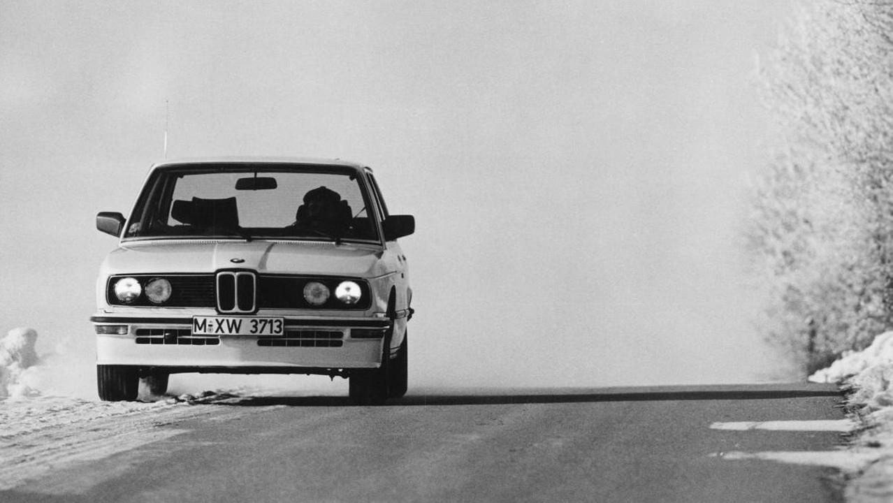 BMW M535i E12 (17)