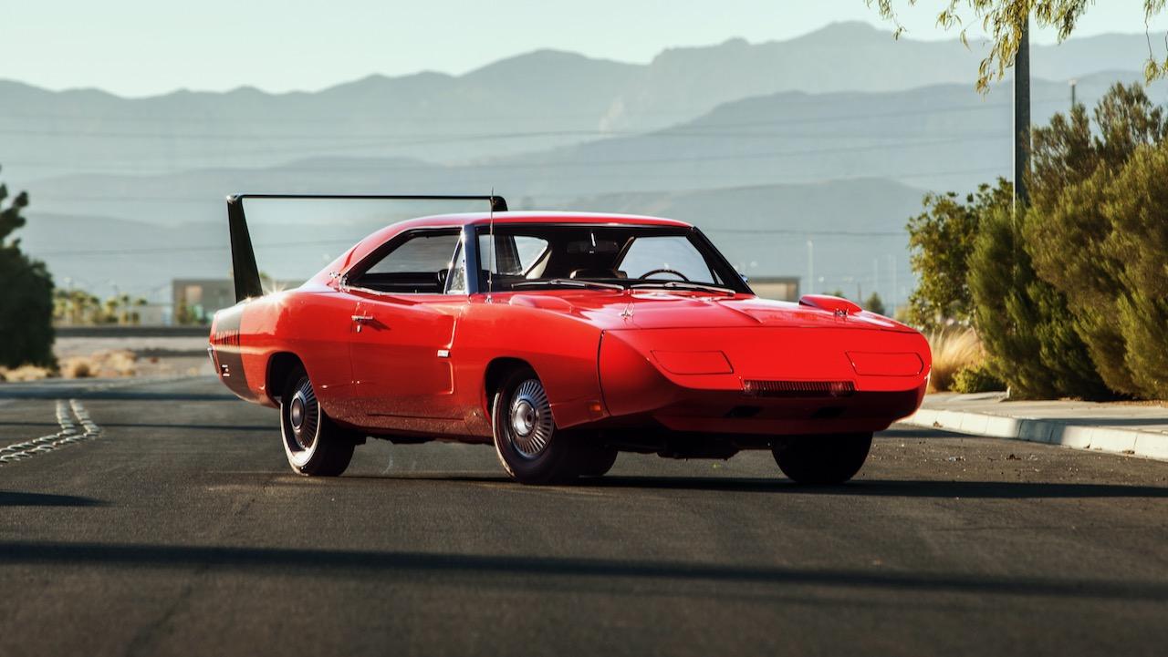 Dodge Charger Daytona – 2