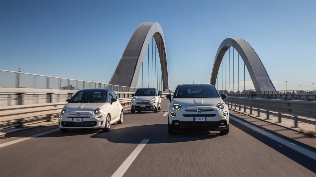 Fiat 500 Hey Google – 33