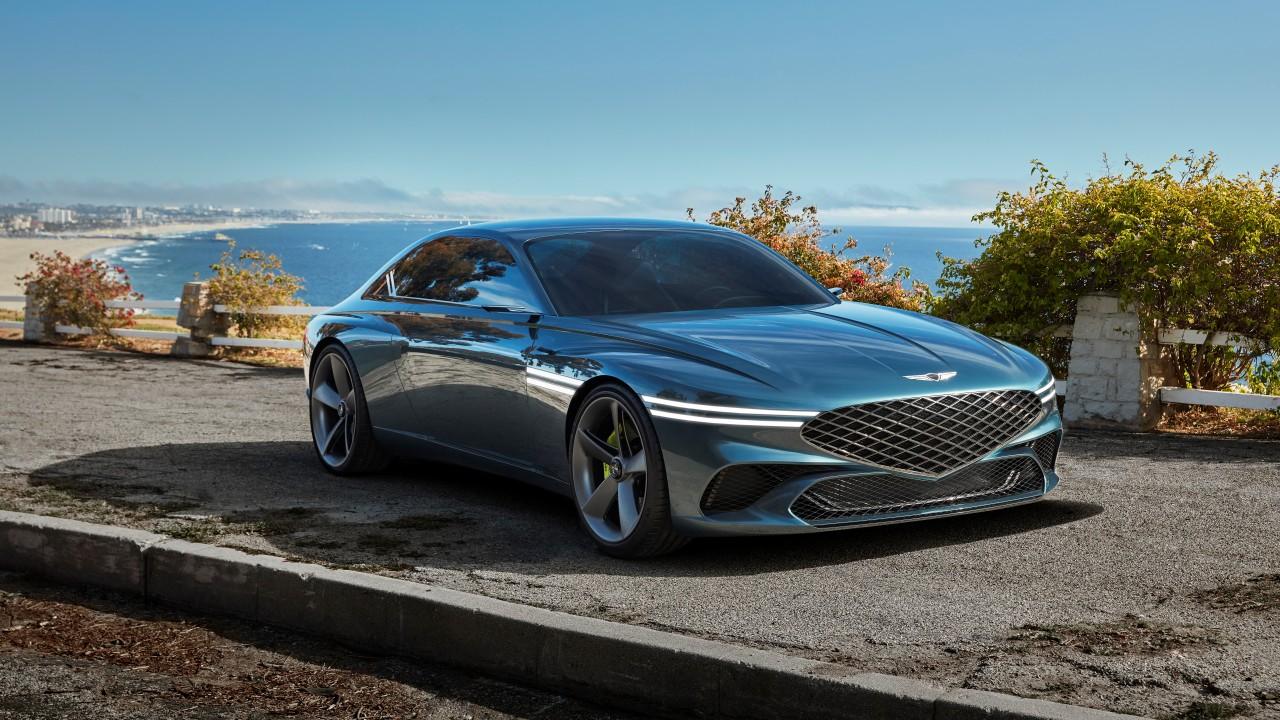 Genesis X Concept 2021 (2)