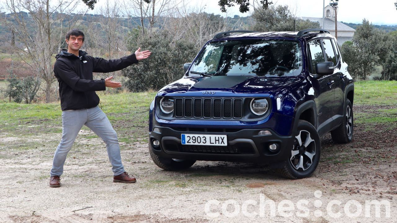 Jeep Renegade videoprueba – 1