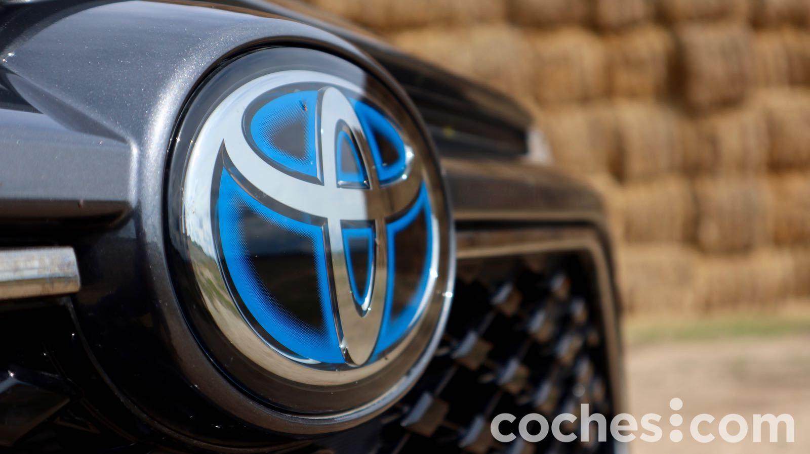Toyota RAV4 PHEV prueba detalle – 7