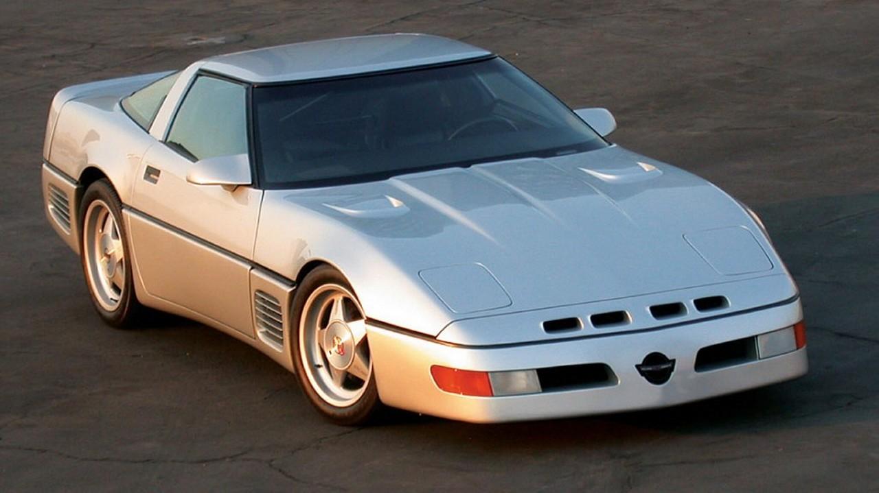 1988 Chevrolet Corvette Callaway SledgeHammer (23)