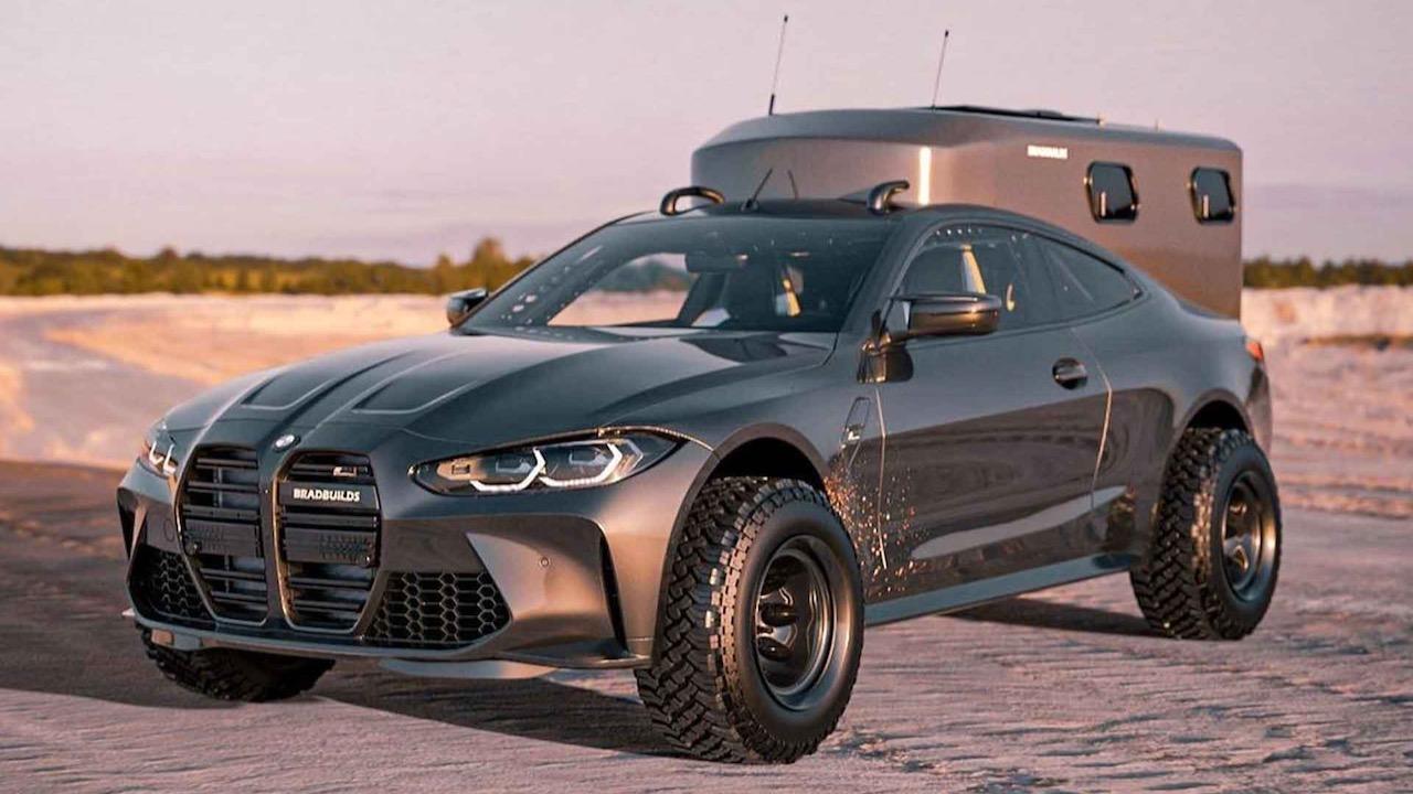 BMW M4 Brandbuild – 4