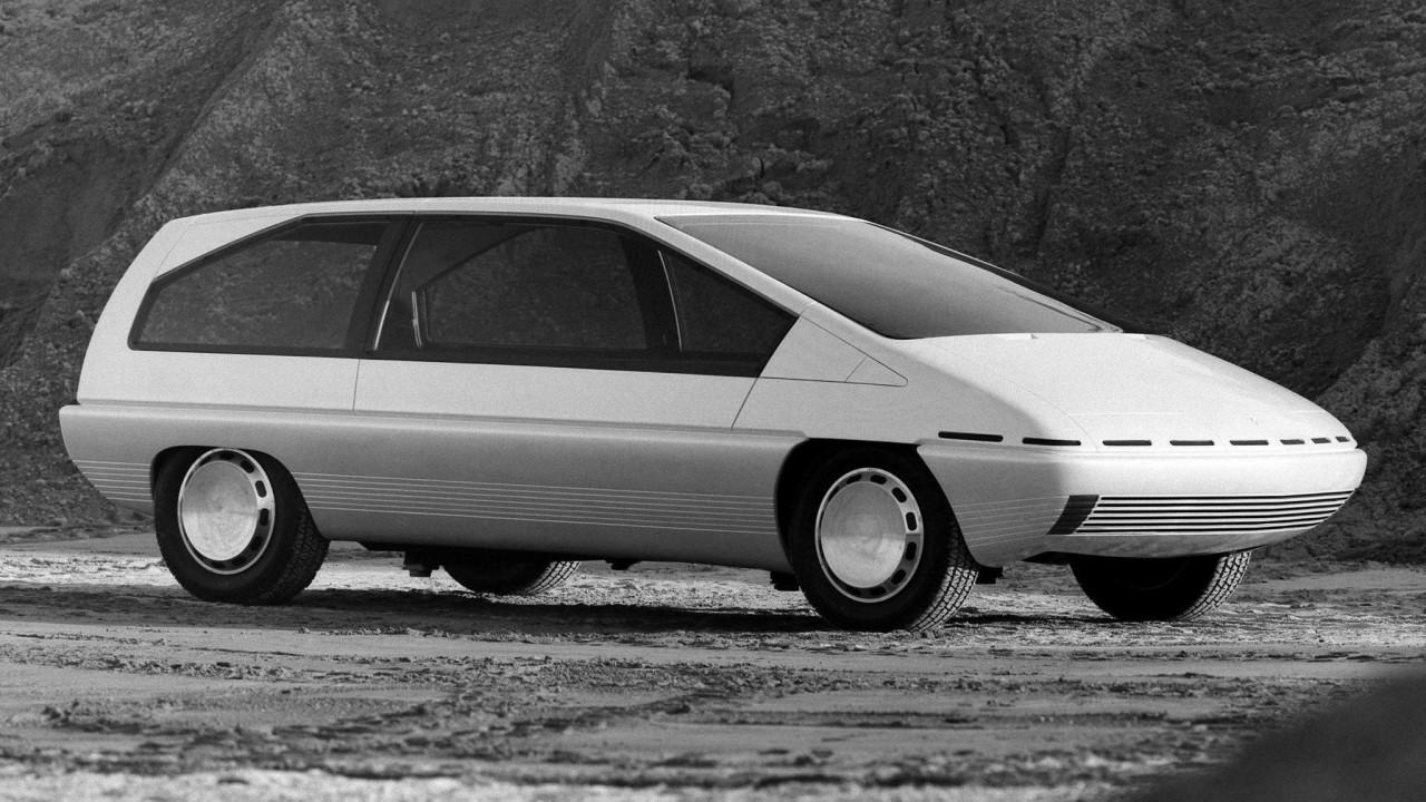 Citroën Xenia Concept 1981 (1)