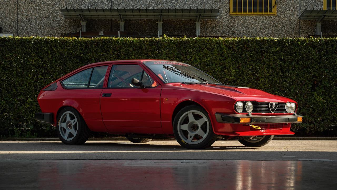 Alfa Romeo GTV6 2.5 Autodelta – 13