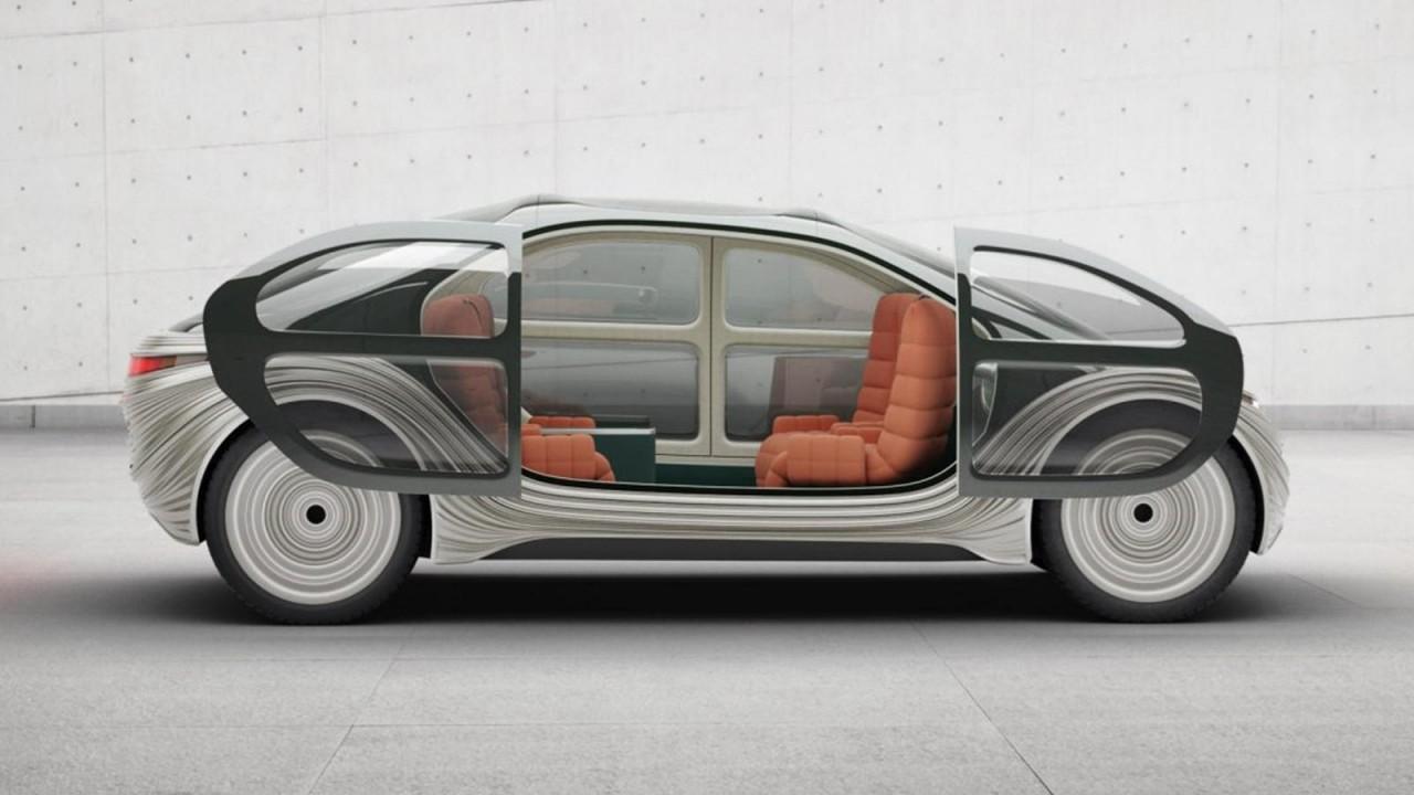 Heatherwick Studio IM Motors Airo Concept 2021 (4)