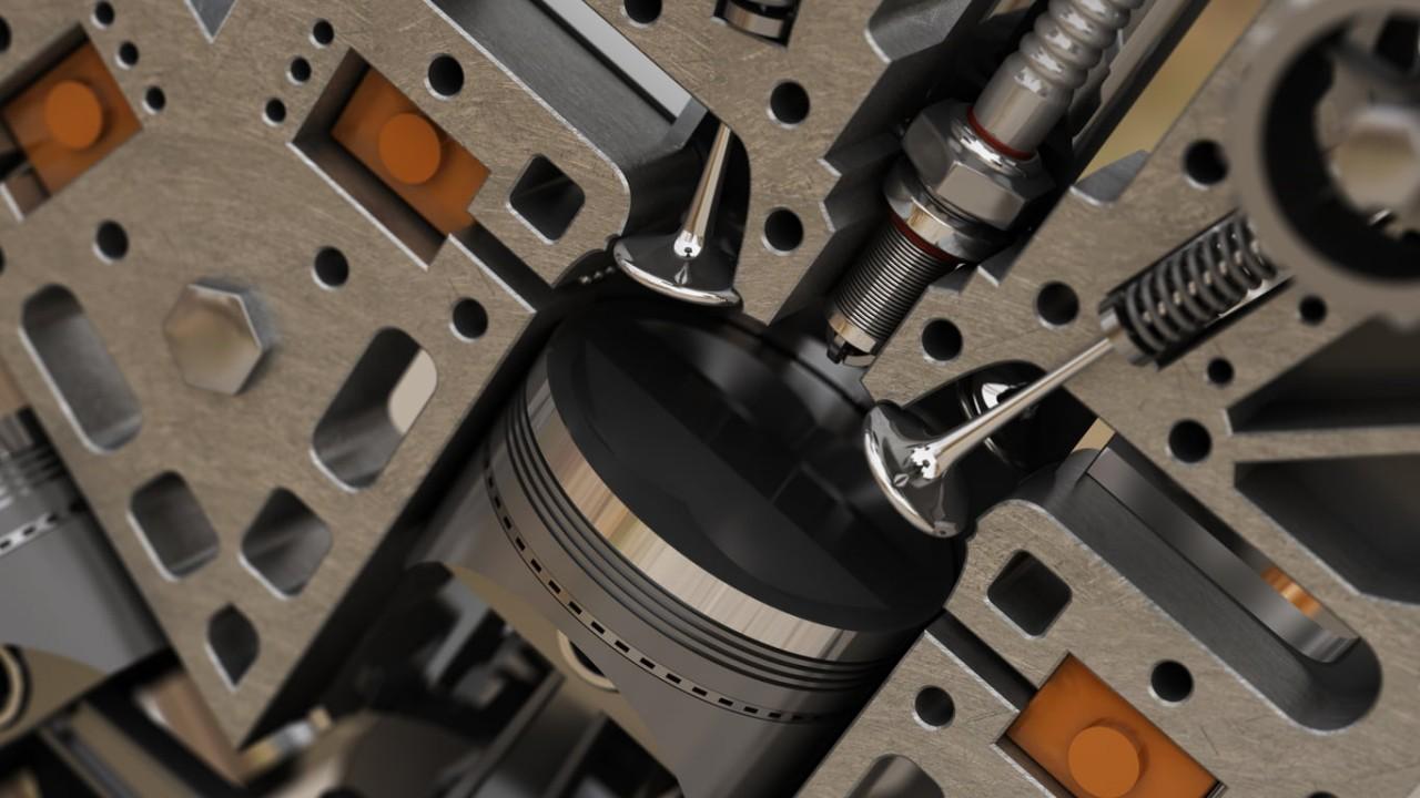 Inyectores de Combustible (4)