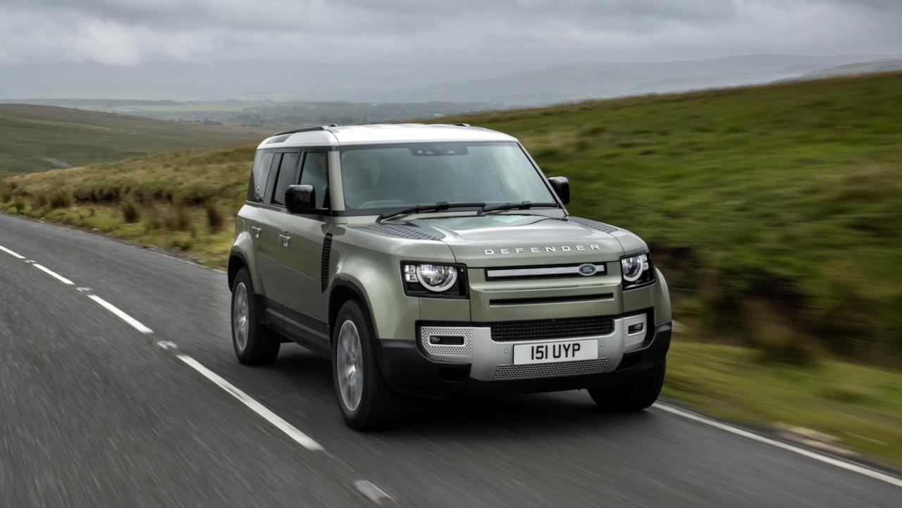 Land Rover prototipo hidrogeno – 4