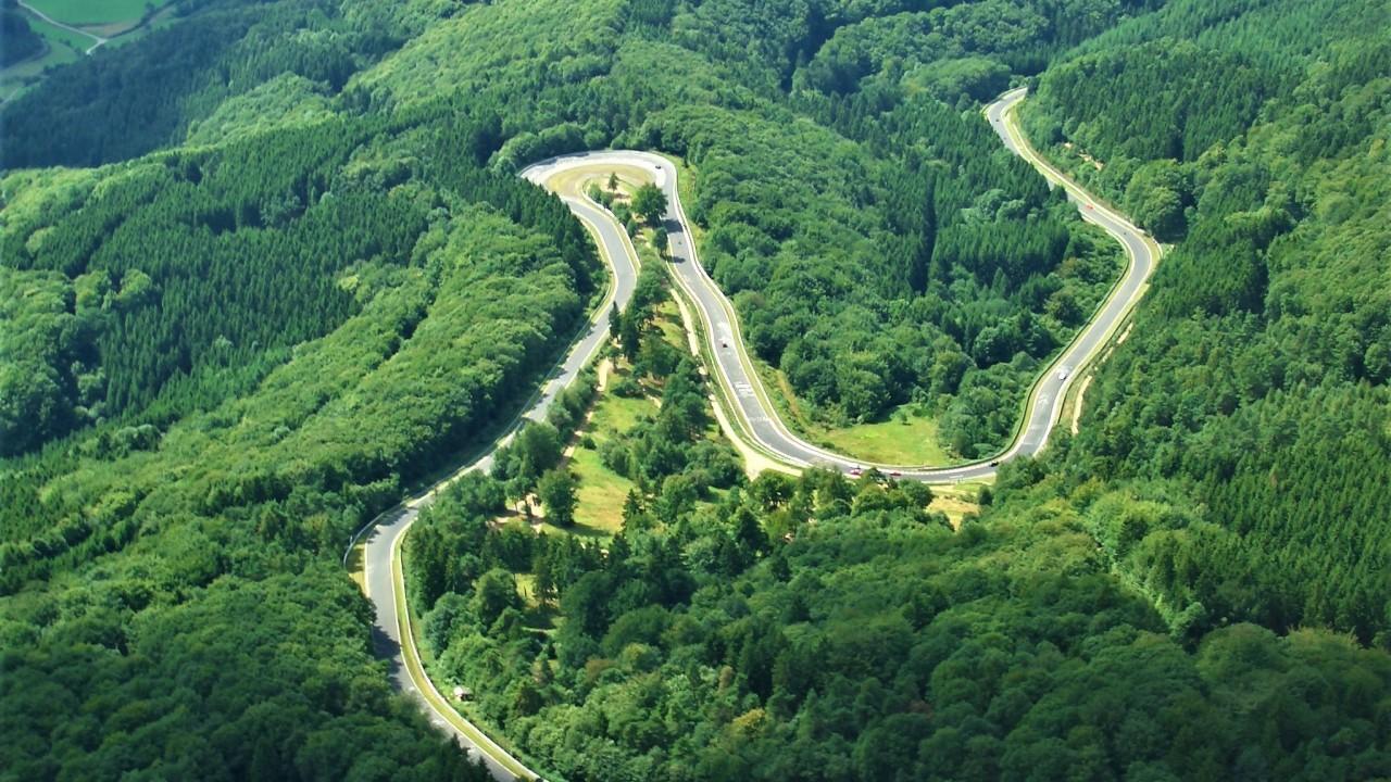 Nurburgring Karrussel