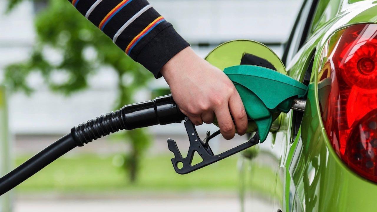 gasolina repostar