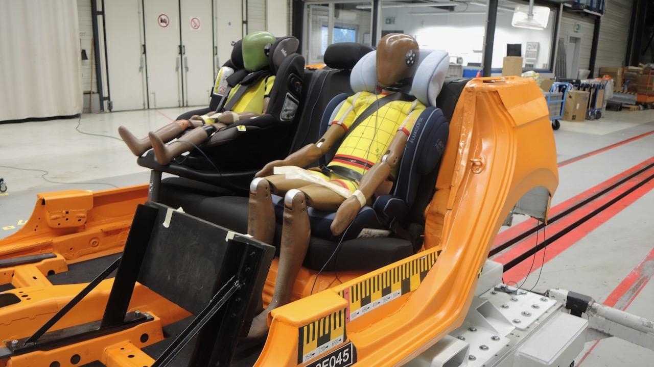 pruebas sillas infantiles – 2