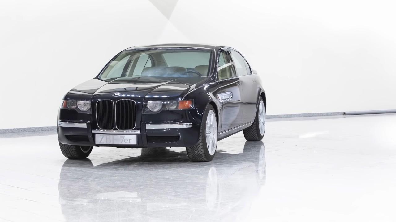 BMW ZBF 7er Concept (1)