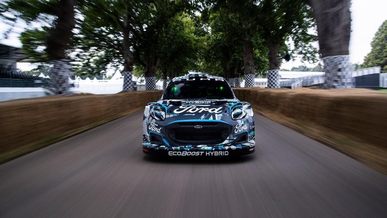 Ford Puma Rally1 M-Sport WRC 2022 (1)