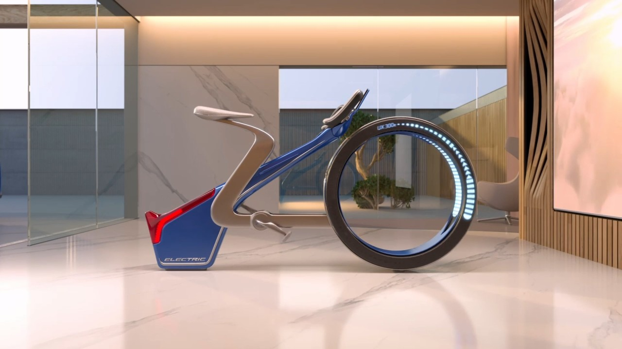Lexus Bicicleta Estatica Chris Labrooy (5)