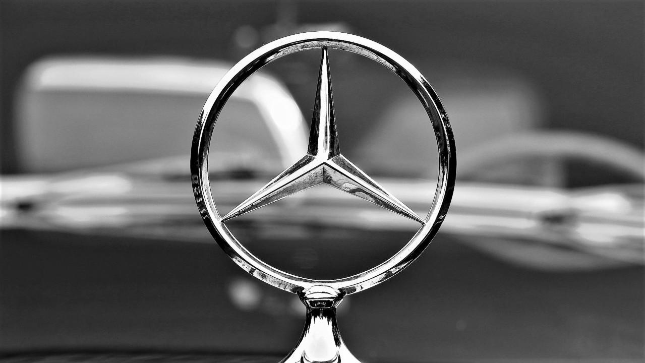 Mercedes-Benz Logotipo