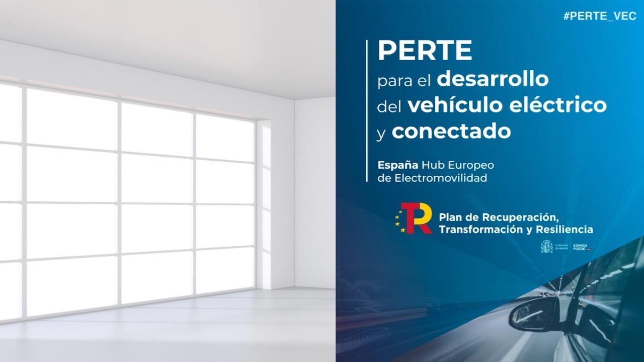 PERTE – 1