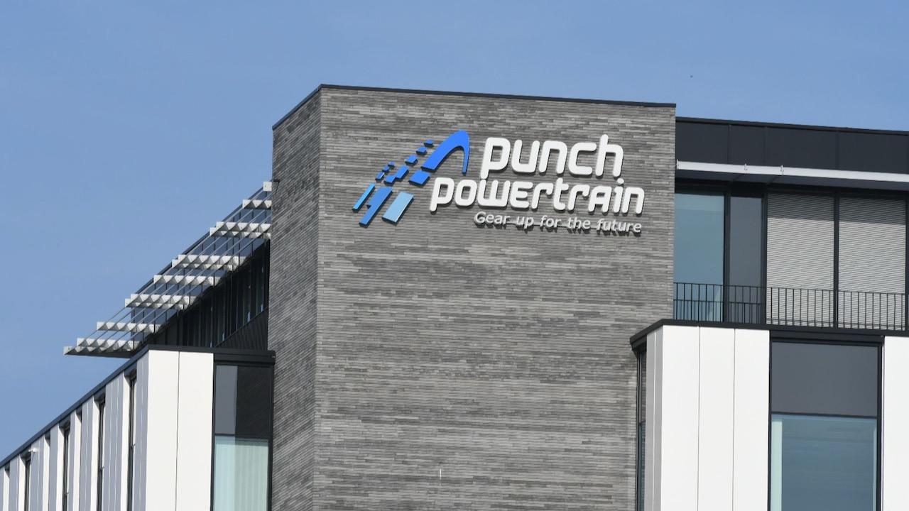 Punch Powertrain – 1