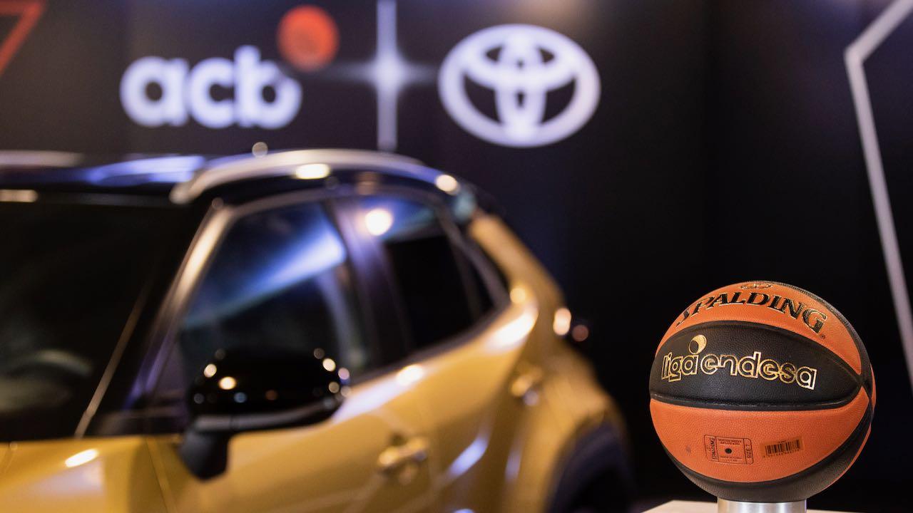 Toyota ACB – 1