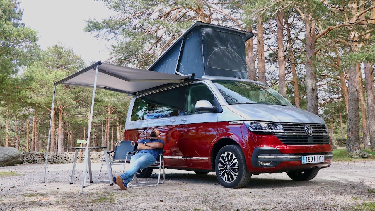 Volkswagen California portada – 1