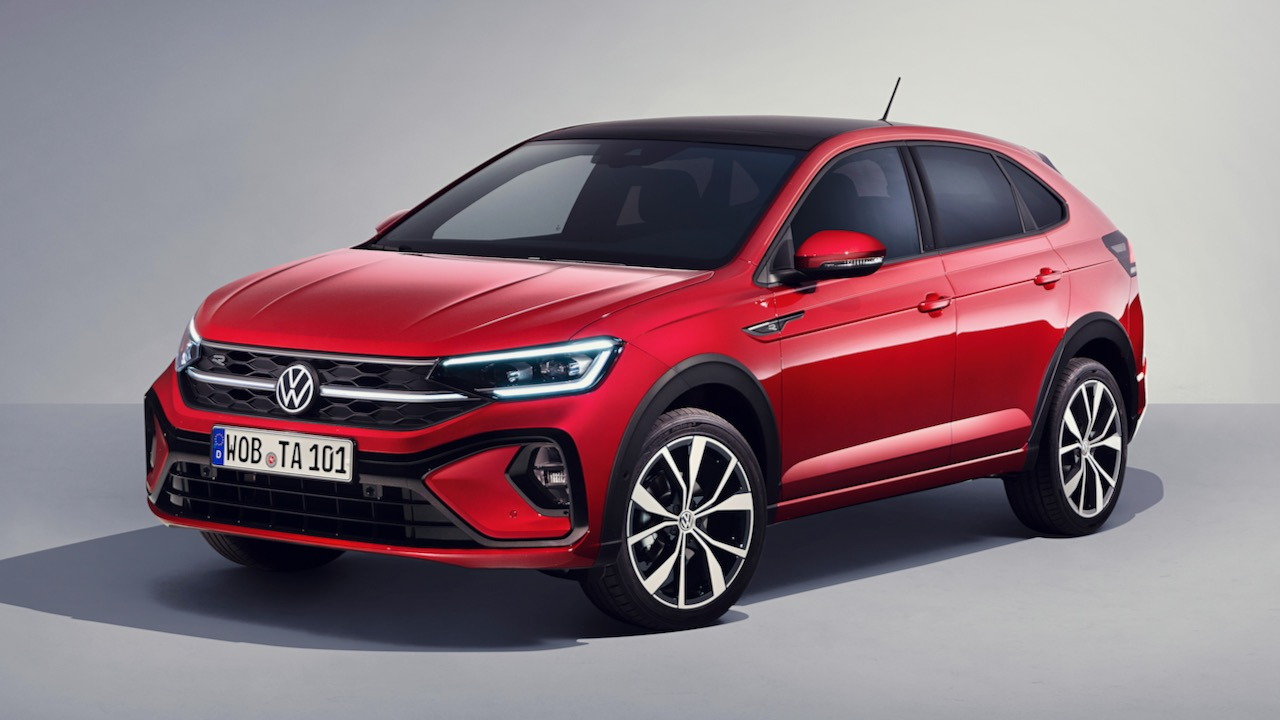 Volkswagen Taigo 2022 – 10
