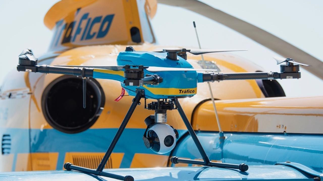 drones DGT – 1 (1)