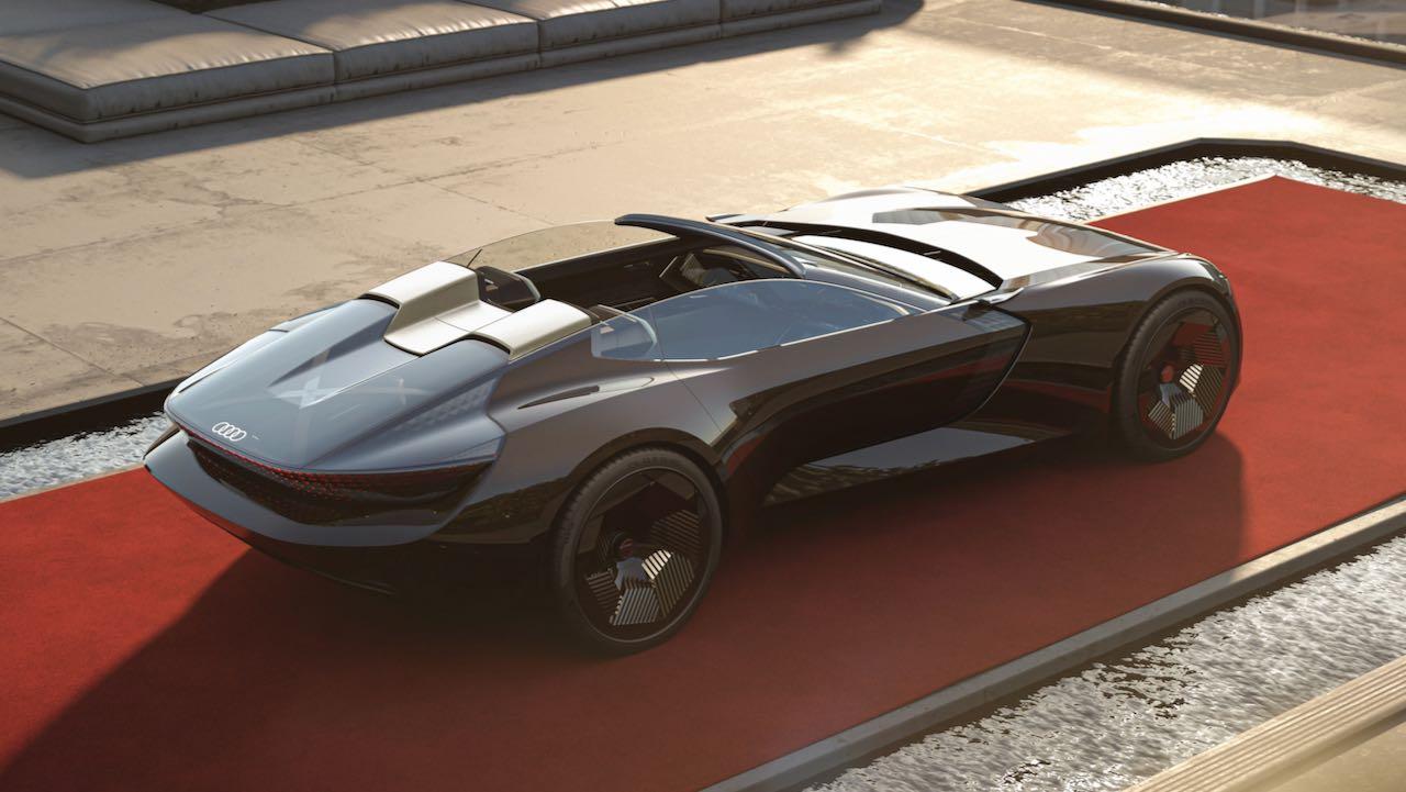 Audi skysphere concept 2021 – 3