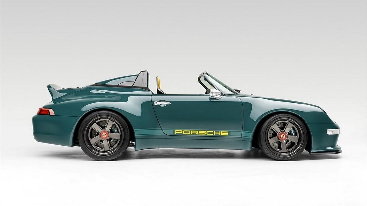 Gunther Werks Porsche 911 993 Speedster Remastered 2021 (3)