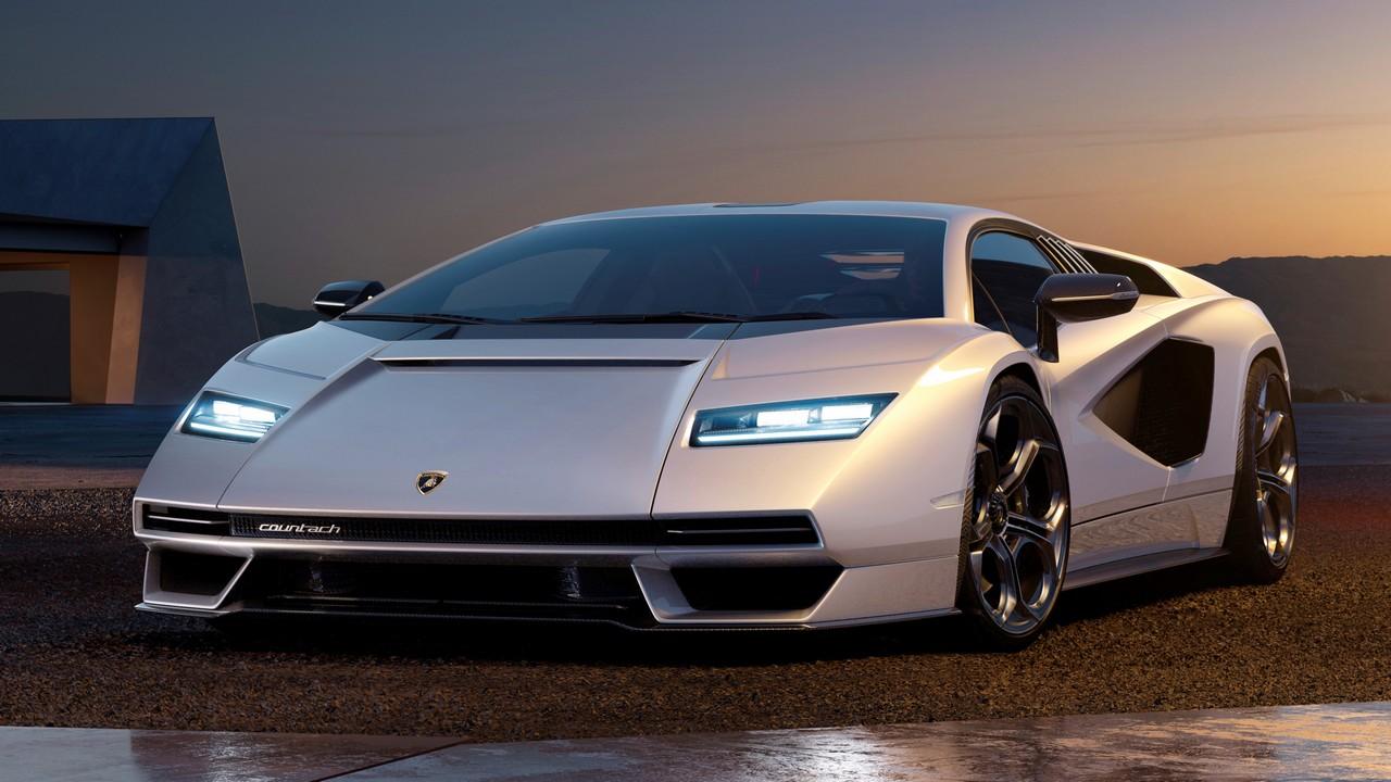 Lamborghini Countach LPI 800-4 2022 (7)