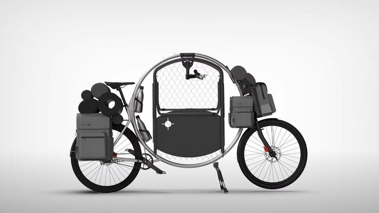 Cercle bicicleta multifuncional Autocaravana (1)