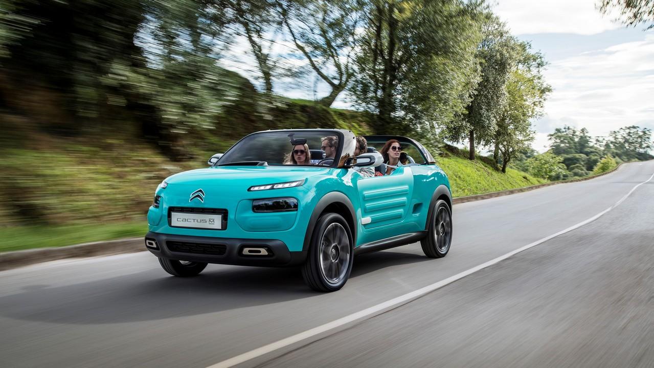 Citroën Cactus M Concept 2015 (8)