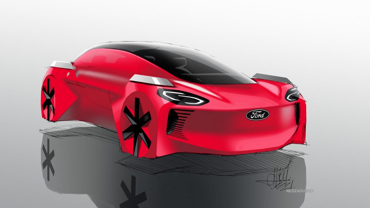 Ford Coche del Futuro Encuesta Ninos (1)
