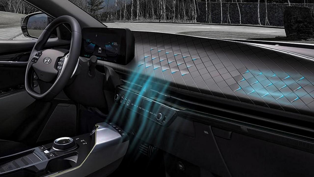 Hyundai Aire Acondicionado Futuro 1