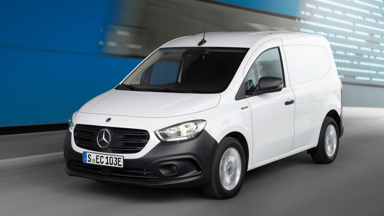 Mercedes-Benz eCitan 2022 (12)