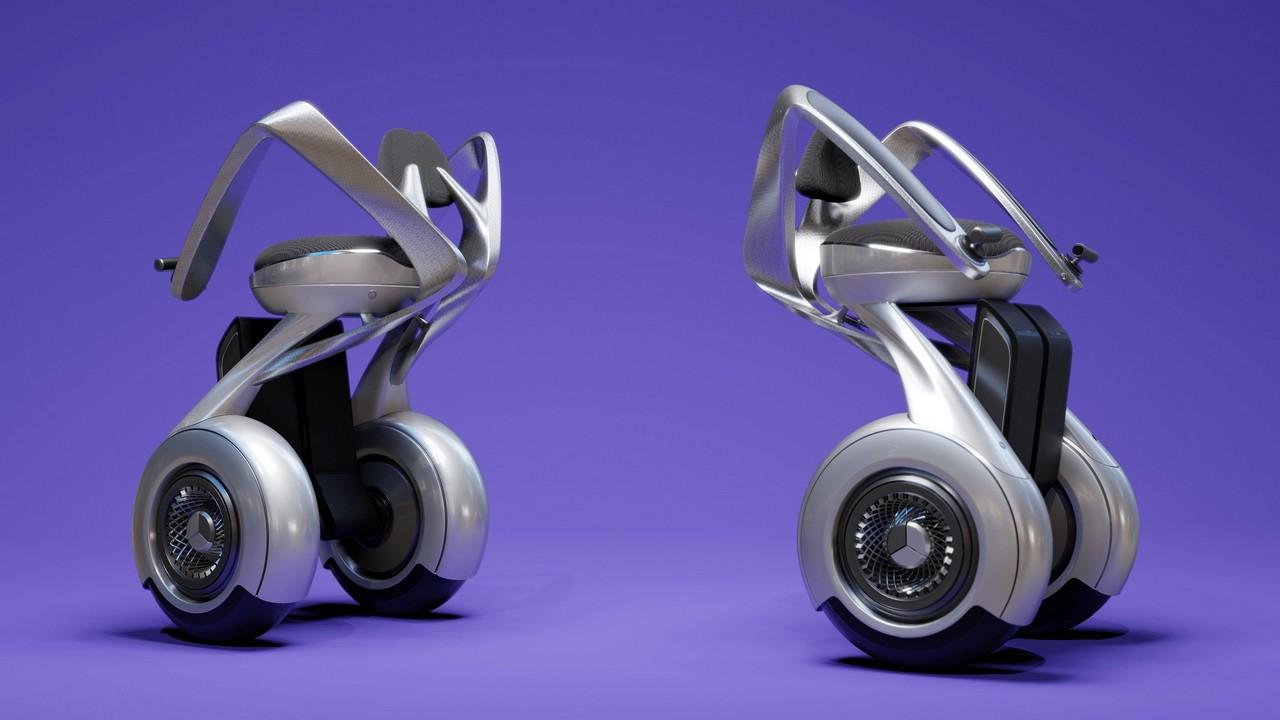 Mob-i Concept – Prototipo de Vehiculo de Movilidad Urbana (2)