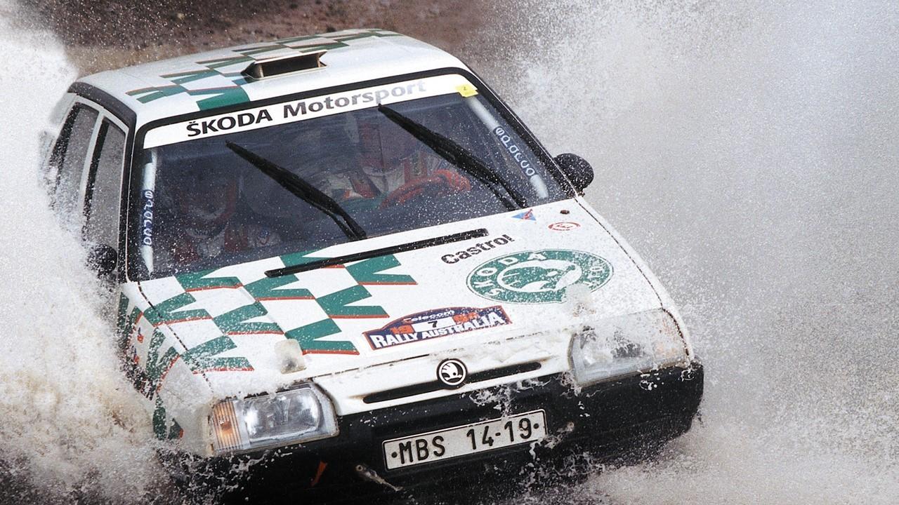 Škoda Favorit Rally (14)