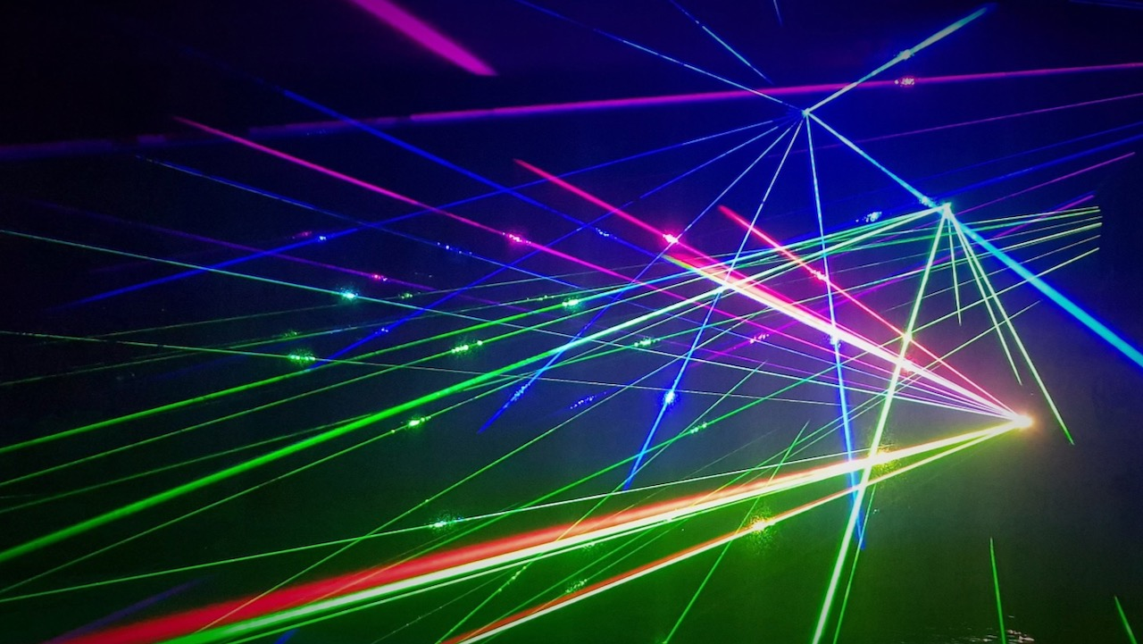 rayos laser – 1