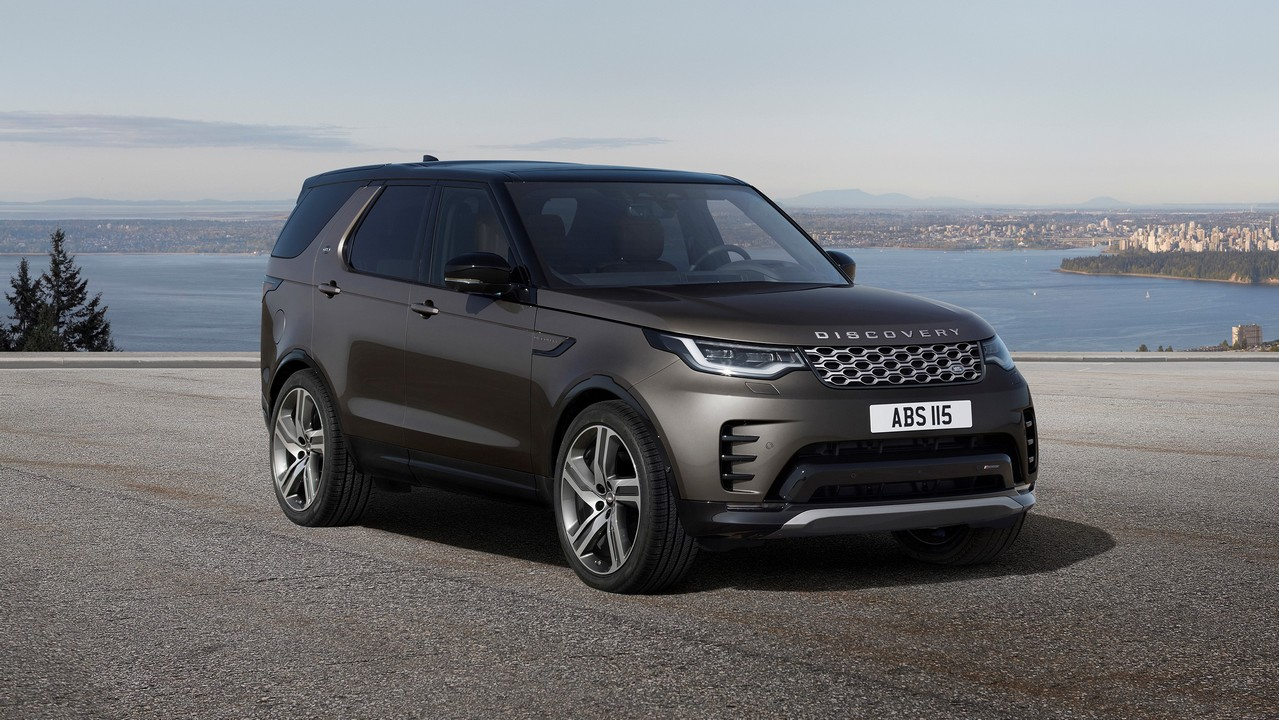 Land Rover Discovery Metropolitan 2021 (3)