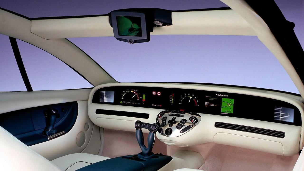 Der Rückspiegel: Mercedes-Benz Museum Inside Nr. 7/2020Rear-view mirror: Mercedes-Benz Museum Inside No. 7/2020