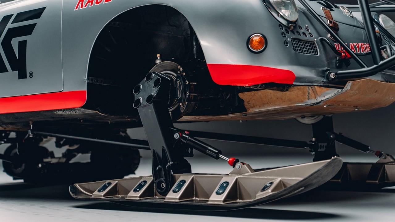 Porsche 356 Valkyrie Racing 2021 (2)