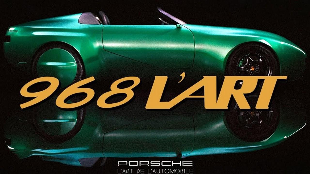 Porsche 968 L'Art (17)