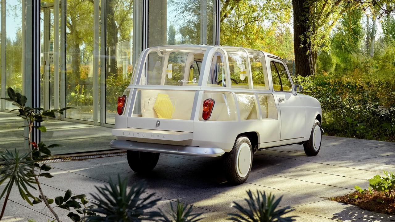 Renault 4L Suiten N4 Concept – Mathieu Lehanneur (3)
